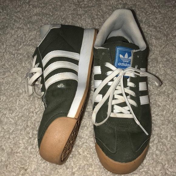 Adidas Zapatillas de deporte zapatos de  mujer poshmark Samoa